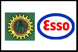 Esso Exploration and Petroleum Nigeria Limited (EEPNL)